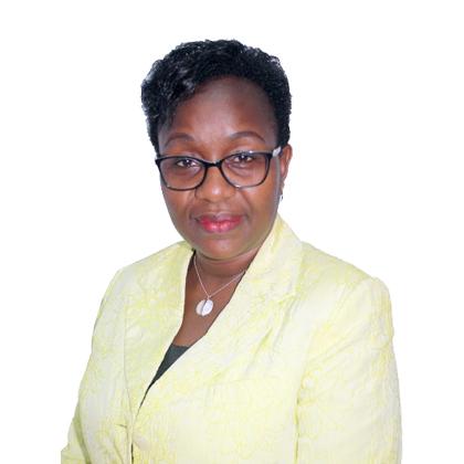 Patricia Mwasaha